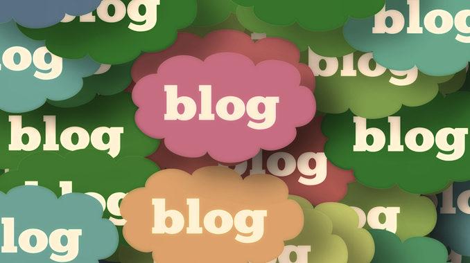 このブログの使い方