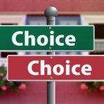 どっちを選べか良いか分からず迷った時に答えを出す一番良い方法